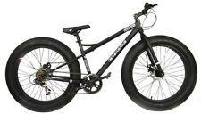 Fat Bike Disc Brakes-Mechanical Bicycles