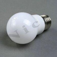 Neue 12V 18 LED E27 Warmes Weiß G50 Licht Lampe Birne E27 12V
