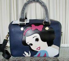 Disney Loungefly Snow White Handbag Crossbody Purse NWT