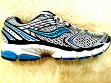 Saucony Guide 3 10053-1 Pro Grid Running Tennis Exercise Shoes Women's Sz 10.5