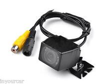 Wireless HD Car Rear View Backup  Waterproof Night Vision Parking IR Camera