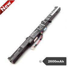 DE Akku für ASUS A41-X550E A450J A450JF X450J X450JF K550E K751L F751M
