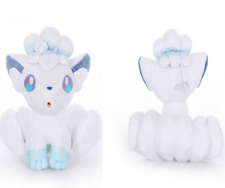 Alola Vulpix Pokemon Anime stuffed Dolls animal  Plush Toy Christmas Gift