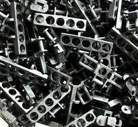 Lego Technic - Mixed Pieces, Pins, Axles, Beams, Wheels - Multiple Variations!