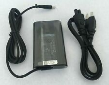 Genuine Dell Pa-12 65w AC Power Adapter Charger Chromebook