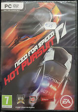 NEED FOR SPEED: HOT PURSUIT PC GAME 2010 -PC-
