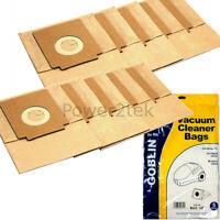 10 x 72 Dust Bags for Dirt Devil DD260 2600 2512 Vacuum Cleaner