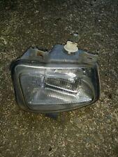 ALFA ROMEO 166 FRONT FOG LIGHT 38260748 FOGLAMP RIGHT DRIVER  SIDE