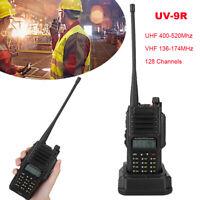 For Baofeng Zastone Mini9+ 128CH Walkie Talkie UHF VHF Dual Band 2 Way Ham Radio