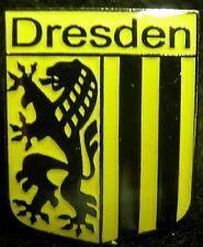 Dresden -  German Hat Lapel Pin HP6015