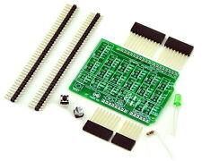 I/O Extension Board Kit for Arduino UNO R3 Board DIY. MD-D259U-A