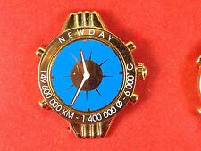 pins pin montre watch  arthus bertrand