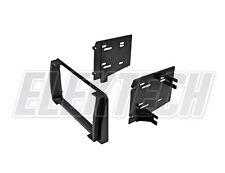 Double DIN Radio Dash Mounting Kit for 2009-2010 Toyota Matrix & Pontiac Vibe