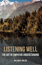 Miller William R-Listening Well (US IMPORT) BOOK NEW