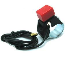 Kill Switch Button for 47cc 49cc 4 WHEELER Quad Mini PocketBike MTA1 MTA2