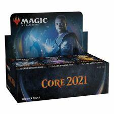 Magic the Gathering MTG Core 2021 Booster Box W/ 36 Packs