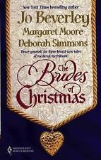 The Brides Of Christmas: The Wise Virgin The Vagabond Knight The Unexpected Gues