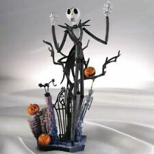 SCI-FI Revoltech The Nightmare Before Christmas Jack Skellington Figure In Box