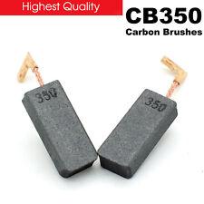 Makita CB350 martillo perforador SDS + escobillas de carbón HR3210FCT HR4002C HR4010C HR4041C