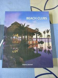 BEACH CLUBS AITANA LLEONART