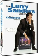 The Larry Sanders Show: The Complete Series [New DVD]