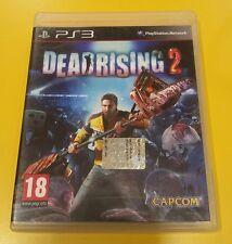 Dead Rising 2 GIOCO PS3 VERSIONE ITALIANA