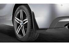 Mudflap Set Rear Genuine BMW Active Tourer 2 Series Non M Sport 82162348037