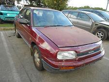 1991 Daihatsu Applause A101 RH Head Light S/N# V6855 BH8488
