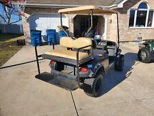 05 EZ-GO golf cart