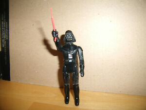 """Darth Vader 1977 Vintage Original """"First 12"""" Star Wars Kenner Action Figure"""
