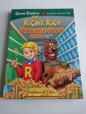 The Richie Rich Scooby-Doo Show Volume One (2 Disc Region 1 NTSC DVD)