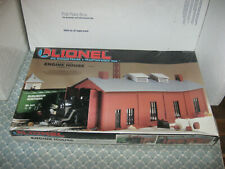 O AND O27 LIONEL ENGINE HOUSE KIT! ONLY $ 50.00!