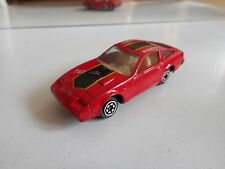 Yatming Nissan Fairlady Z 300 ZX in Red