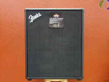 Fender Rumble Stage 800 Watt Bass Amp Combo, Free Shipping to Lower USA