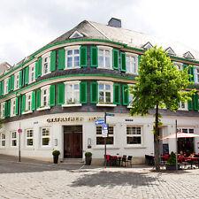 3T Kurzurlaub Rhein Ruhr Region Hotel Gräfrather Hof Solingen Urlaub verschenken