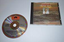 James Last - Biscaya / Polydor 1982 / PolyGram West Germany / 1st. Press
