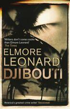 Djibouti,Elmore Leonard- 9780753829059