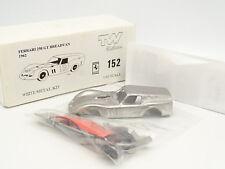 TW Kit da montare 1/43 - Ferrari 250 GT Breadvan Marche Hatch 1962 N.8