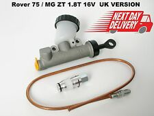 ROVER 75  MG ZT 1.8 16V  TAZU CLUTCH MASTER CYLINDER ***  UK VERSION  *** RHD