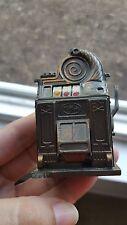 Vintage Bronze/MADE IN SPAIN/ Play Me Slot Machine Pencil Sharpener 3