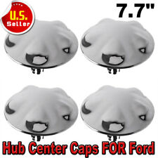 4pcs Hubcaps Center Cap for 00-04 Ford F150 00-02 Expedition w/ 17x7.5 Steel Rim