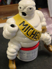"1920's Michelin Compressor  ""HAND"" Air Compressor - MISSING? NEW!"