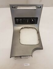 FOR Nissan Navara D40 Automatic Gear Stick Surround AND SWITCHS 04-09 68492EB300