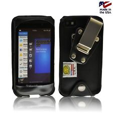 Blackberry Z10 Turtleback HD Leather Case