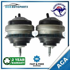 Front Left & Right Hydraulic Engine Mount for Ford Territory SX SY 04-11