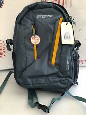 "NEW! JanSport Agave 32 Backpack 15"" Laptop Sleeve, Aircore Straps, Multi Pockets"
