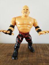 KANE Unmasked WWF WWE custom Hasbro Wrestling Figure Wrestlers Retro rare