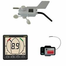 NASA Marine Clipper Wireless Wind Display Unit with MHU & Data Box CLIP-WWIND