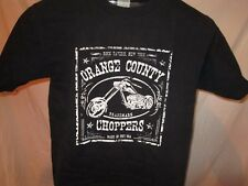 OCC t-shirt Orange County Choppers motor cycles
