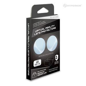 VR Lens Protector for Gear VR3/ VR2/ VR (2-Set) Brand New SEALED By Hyperkin